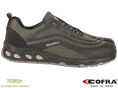 Zaščitni čevlji Cofra BRC WATT S1P SRC ESD
