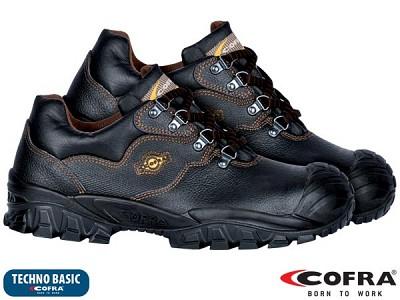 Zaščitni čevlji Cofra S3 nizki Reno