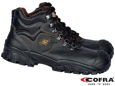 Zaščitni čevlji Cofra S3 visoki Reno