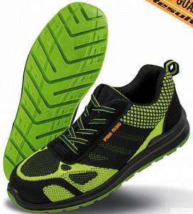 Zaščitni čevlji Hicks Safety Result SRA SB