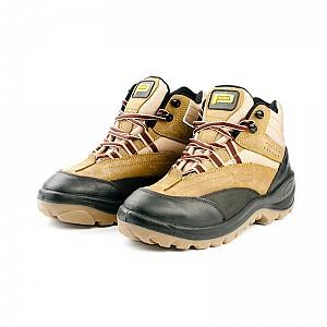 Zaščitni čevlji Trekking S1 Panda visoki