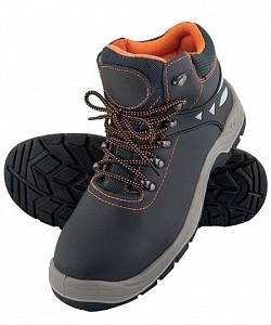 Zaščitni čevlji visoki S3 Peakreis