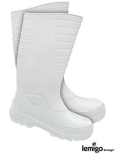 Zaščitni škornji Wellington visoki, 39-47