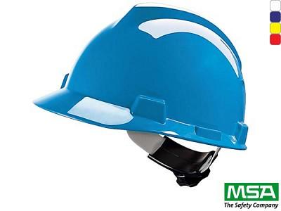 Zaščitna čelada Gard iz HDPE