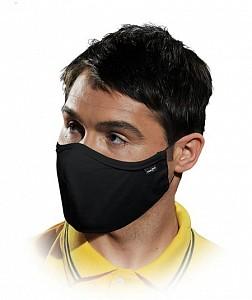 Obrazna maska iz 100% bombaža