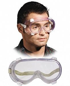 Zaščitna očala Monolux Air