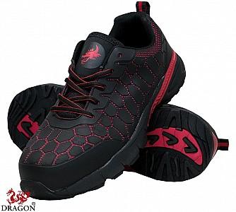 Zaščitni čevlji DRACO SB