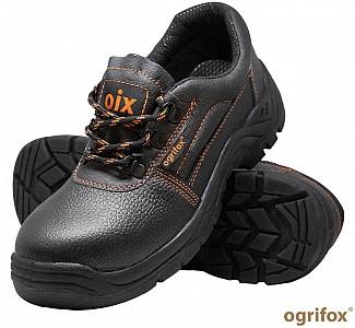 Zaščitni čevlji Ogrifox SB nizki