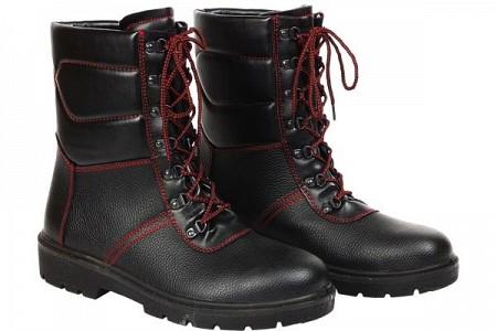 Visoki podloženi čevlji Winter