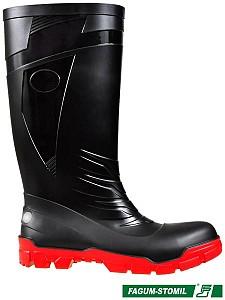 Zaščitni škornji Terminator S5