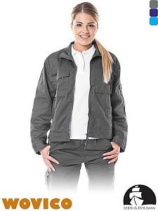 Ženska delovna jakna LH-Wovico