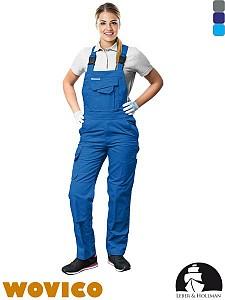 Ženske farmer hlače LH-Wovico