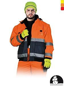 Delovna zimska odsevna bunda LH Viber