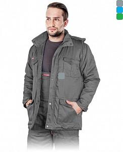 Delovna zimska jakna Master Long