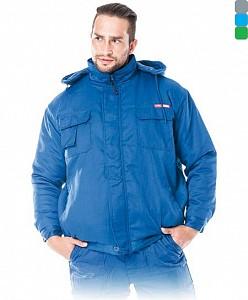 Delovna zimska jakna Win Master