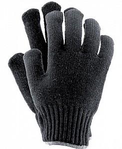 Zimske pletene rokavice