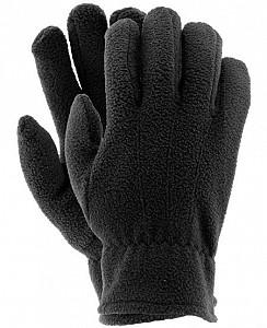 Zimske rokavice iz flisa