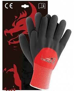 Zimske rokavice protiurezne Winhall