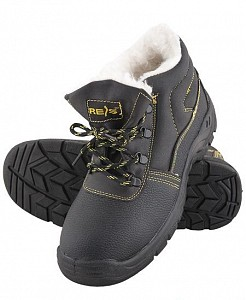Zimski zaščitni čevlji Bryes-To-S3