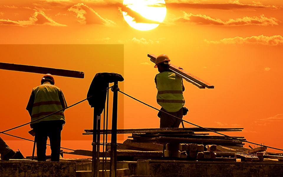 Ukrepi delodajalca ob visokih temperaturah na delovnem mestu