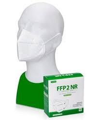 Zaščitna maska FFP2 EN149