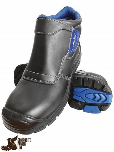 Varilski zaščitni čevlji