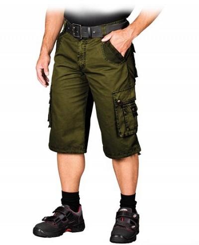 Kratke delovne hlače Adventure