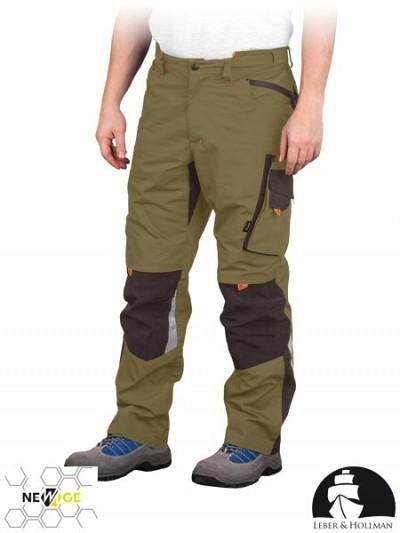 Delovne hlače LH New Age