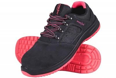 Zaščitni čevlji Stork nizki