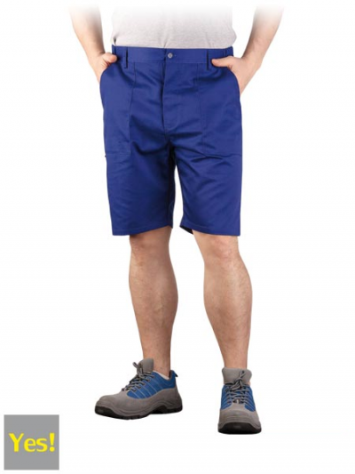 Kratke delovne hlače Yes
