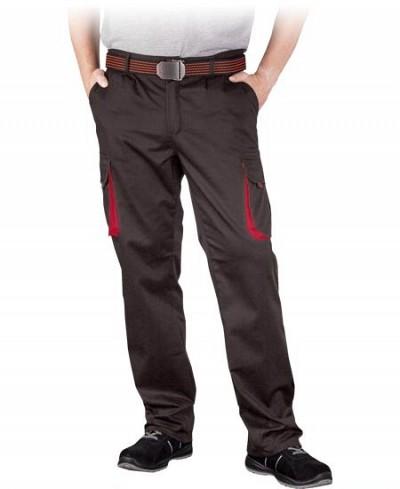 Delovne hlače Stretch Land