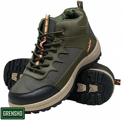 Visoki čevlji Torrent