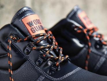 Zaščitni čevlji Safety Boot Result