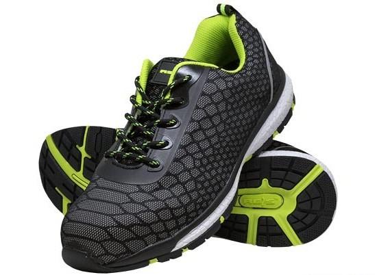 Zaščitni čevlji VARAN S1P SRC