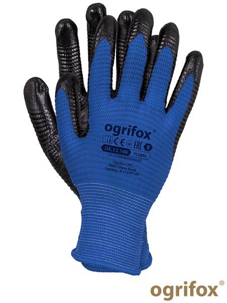 Zaščitne rokavice OX PLUMO