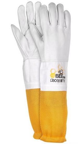 Čebelarske zaščitne rokavice Bee
