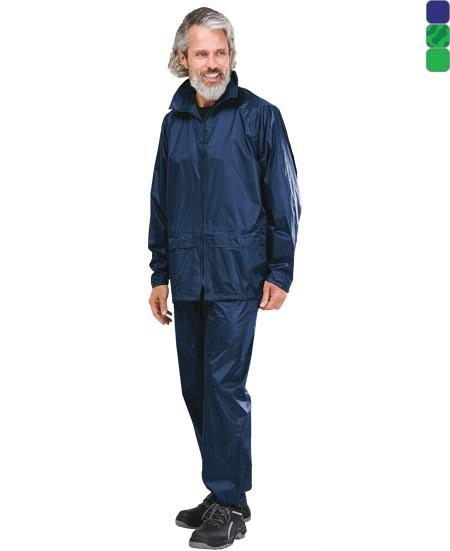 Dežna obleka SAC PVC/poliester