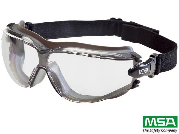 Zaščitna očala Altimeter MSA