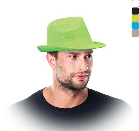Zaščitni klobuk Hat