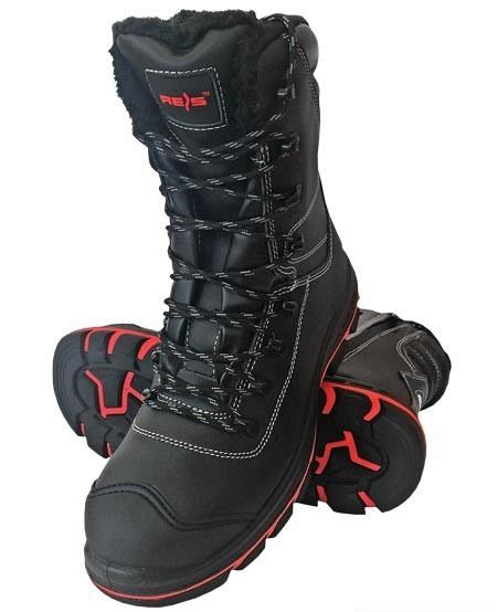 Zimski zaščitni čevlji Diablo SB SRA